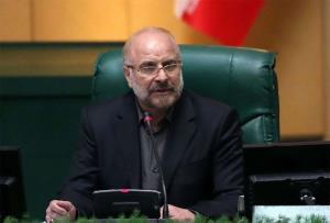 رئیس مجلس: قانون اقدام راهبری برای لغو تحریمها دقیقا در حال اجراست
