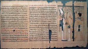 کتاب مردگان که به تازگی در گورستان سقاره مصر کشف شده، چیست؟