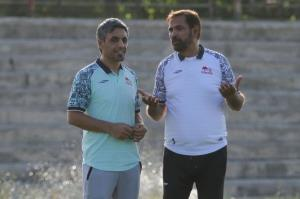 موافقت باشگاه تراکتور با استعفای رسول خطیبی