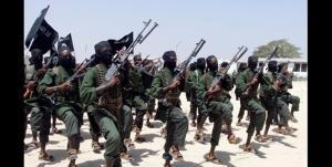 ۳۰ کشته در پی حمله عناصر الشباب به شهرکی در سومالی