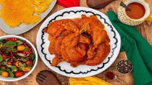 دستور پخت خورش مرغ افشاری؛ طعمی که از یادتان نمیرود