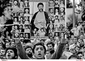 تقویم تاریخ/ انفجار دفتر حزب جمهوری اسلامی و شهادت آیت اللَّه بهشتی و یارانش
