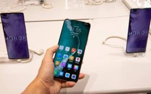 تصاویر گوشی Honor X20 SE را پیش از رونمایی ببینید