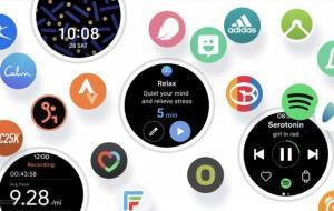 سامسونگ رابط کاربری One UI Watch را برای ساعتهای هوشمند معرفی کرد