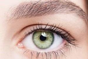 تشخیص کلسترول بالا از روی چشمها