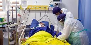 بستری ۹ بیمار جدید مبتلا به کرونا در سمنان