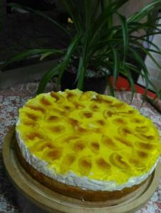 از شما/چیز کیک انجیر فصل