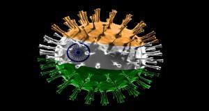 اطلاعاتی ترسناک درباره ویروس کرونای هندی