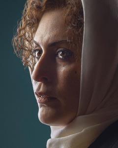 بهناز جعفری در «خاتون» اولین سریال تینا پاکروان