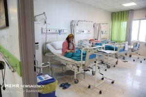 کرونا جان ۱۱۲۷ نفر را در استان سمنان گرفت