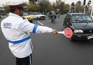 خودروهای فاقد معاینه فنی جریمه میشوند