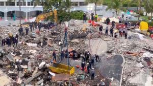تراژدی فلوریدا بایدن را وادار به بازدید کرد