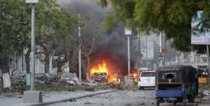 انفجار در سومالی چند کُشته و زخمی برجای گذاشت
