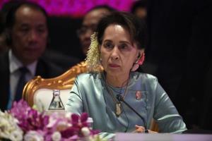 سازمان ملل خواستار آزادی آنگ سان سوچی شد