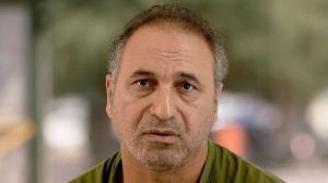 «حمید فرخنژاد» در سریال میدان سرخ