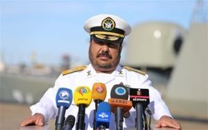 تاکتیکهای گمراه کننده ارتش برای دشمن در رزمایش دریای خزر