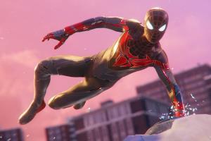 بهروزرسان جدید پلی استیشن 5 بازی Spider-Man: Miles Morales به چه دردی میخورد؟