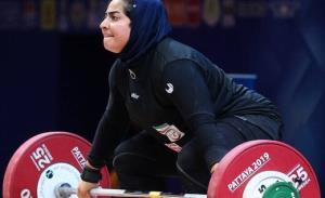 تاریخیترین سهمیه المپیک چگونه از دست پریسا جهانفکریان افتاد؟