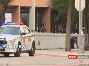 تخلیه یک ساختمان نا امن دیگر در فلوریدا