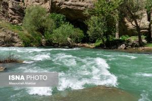 بهرهبرداری از ۴ چاه آب شرب در حاشیه رودخانه کرج