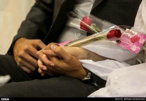 آمار جالب از تعداد ازدواج در سال کرونایی 99