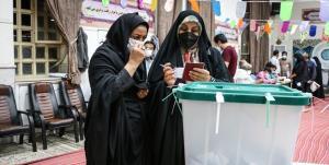 تأیید صحت انتخابات میاندورهای خبرگان رهبری و مجلس در تهران توسط شورای نگهبان