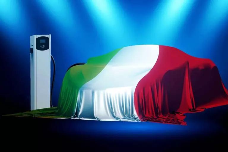چرا ایتالیا قطب جدید تولید خودروهای الکتریکی خواهد بود