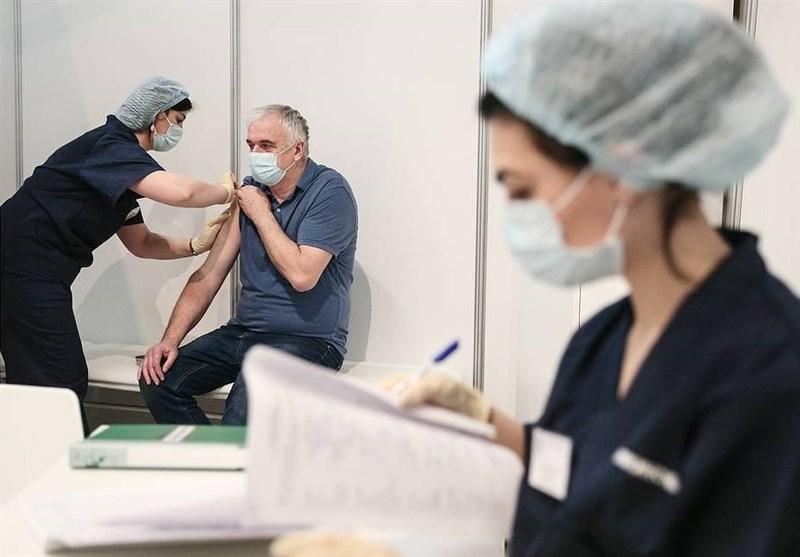 واکسیناسیون برای برخی گروههای شغلی در روسیه اجباری شد