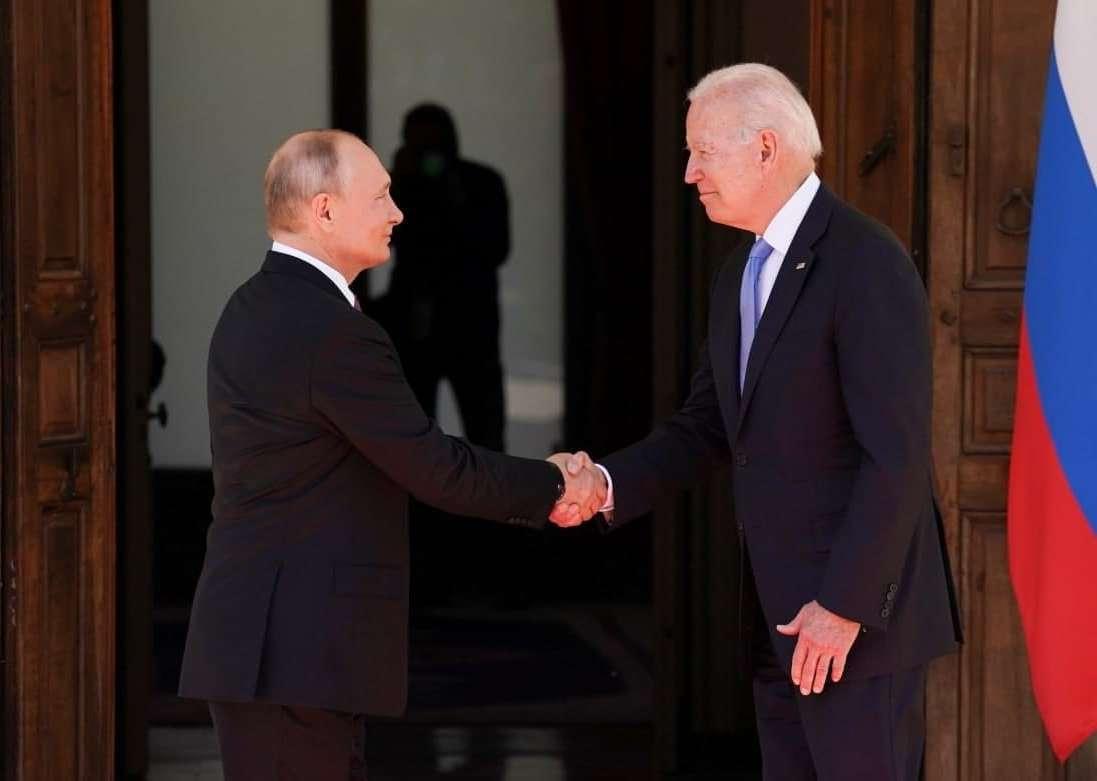 آیا آمریکا به دنبال غرق کردن چین و روسیه در باتلاق خاورمیانه است؟