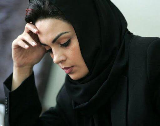 چهره ها/ اینستاپست تلخ سارا خوئینی ها برای این روزهای سخت ایران