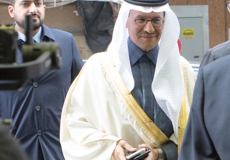 انتقاد تند وزیر انرژی عربستان از مانعتراشیهای امارات در اوپکپلاس