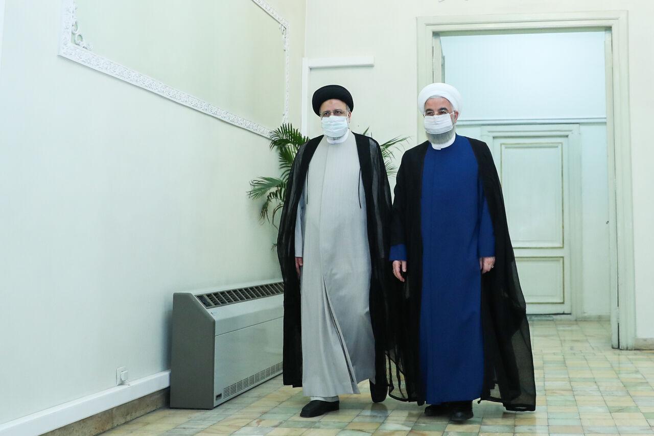 گمانه زنی درباره حضور وزرای روحانی در کابینه رئیسی