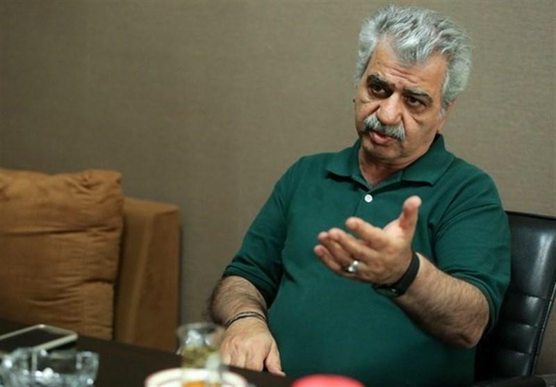 صباغزاده: دولت آقای رئیسی میتواند ناجی سینما باشد