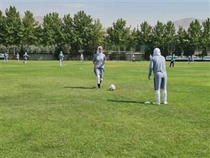 تاخیر در برگزاری مقدماتی جام ملتهای فوتبال بانوان