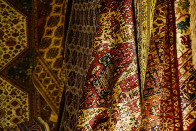 مهاجرت فعالان صنعت فرش به ترکیه