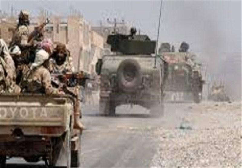 القاعده در جبهه «البیضاء» یمن به کمک ائتلاف سعودی آمد