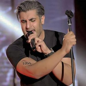 شهاب مظفری هم بازیگر شد/ افشاگری علیه مافیای موسیقی