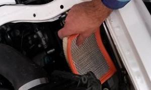 نقش فیلتر هوا در خودرو چیست؟