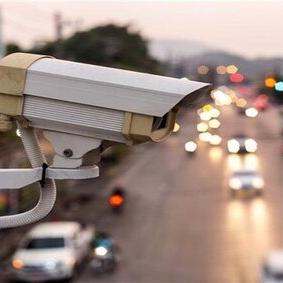 اعمال قانون خودروهای فاقد معاینه فنی توسط دوربینهای برونشهری