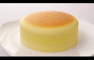 آموزش تهیه چیز کیک ژاپنی