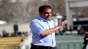 مهابادی: برای صعود به لیگ برتر فوتبال یکدل هستیم