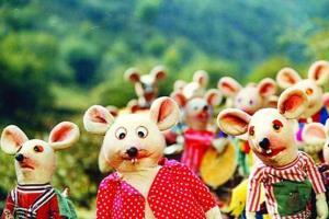 کسی هست که «مدرسه موش ها» رو دوست نداشته باشه؟!