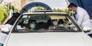 گروه واکسیناسیون سیار در اراک تشکیل شد