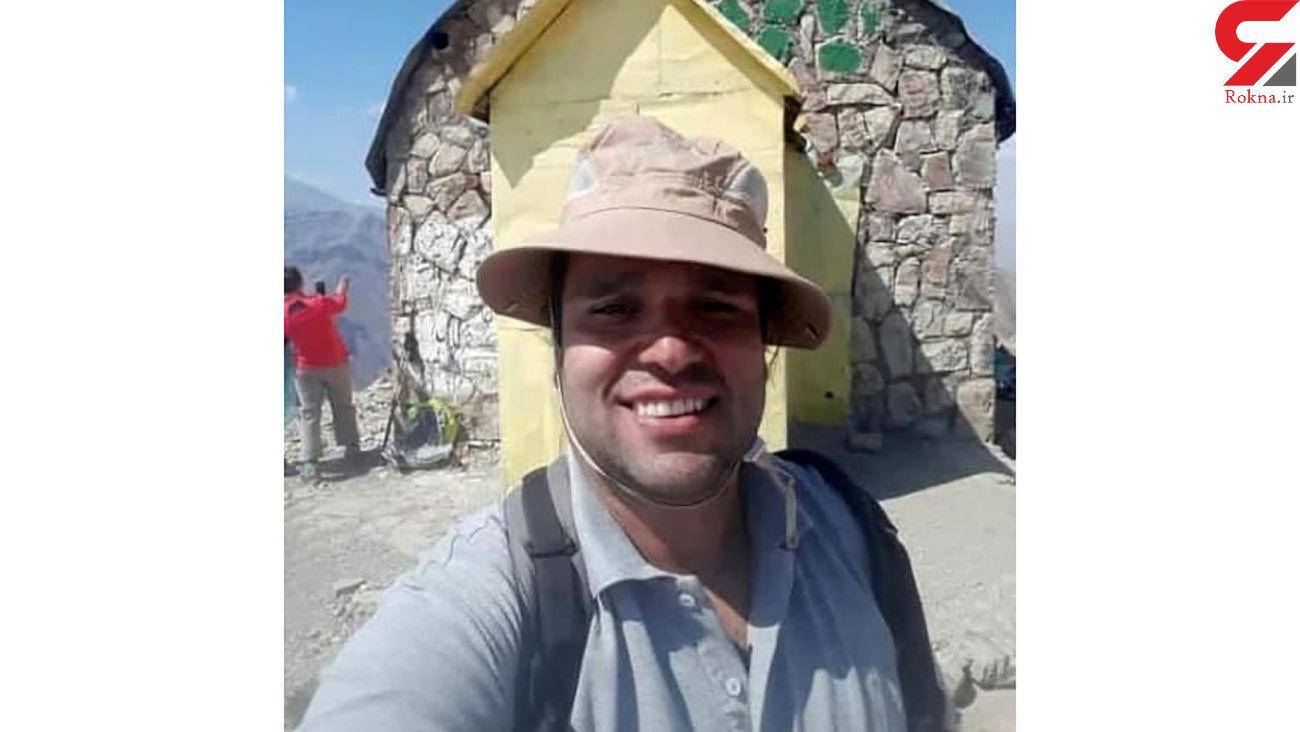 ماجرای گم شدن کوهنورد تهرانی در قله «طلا» چه بود؟