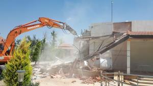 ماجرای تخریب ویلای غیرمجاز یکی از مسئولان