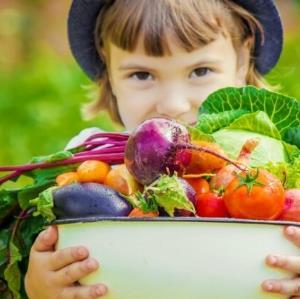 هوش و حافظه کودکان را با این غذاها تقویت کنید