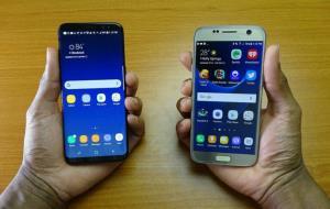 تکامل رابط کاربری گوشیهای سامسونگ؛ از TouchWiz تا One UI