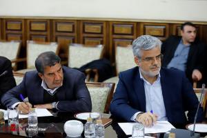 پیشنهادات مکتوب محمود صادقی به رئیسجمهور منتخب