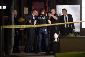 زخمیشدن ۳ افسر پلیس مخفی با شلیک ضاربان ناشناس در شیکاگو