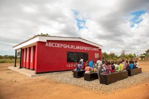اولین مدرسه با چاپ سه بعدی جهان در کشور مالاوی آفریقا ساخته شد